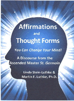 Affirmations E-Book Cover